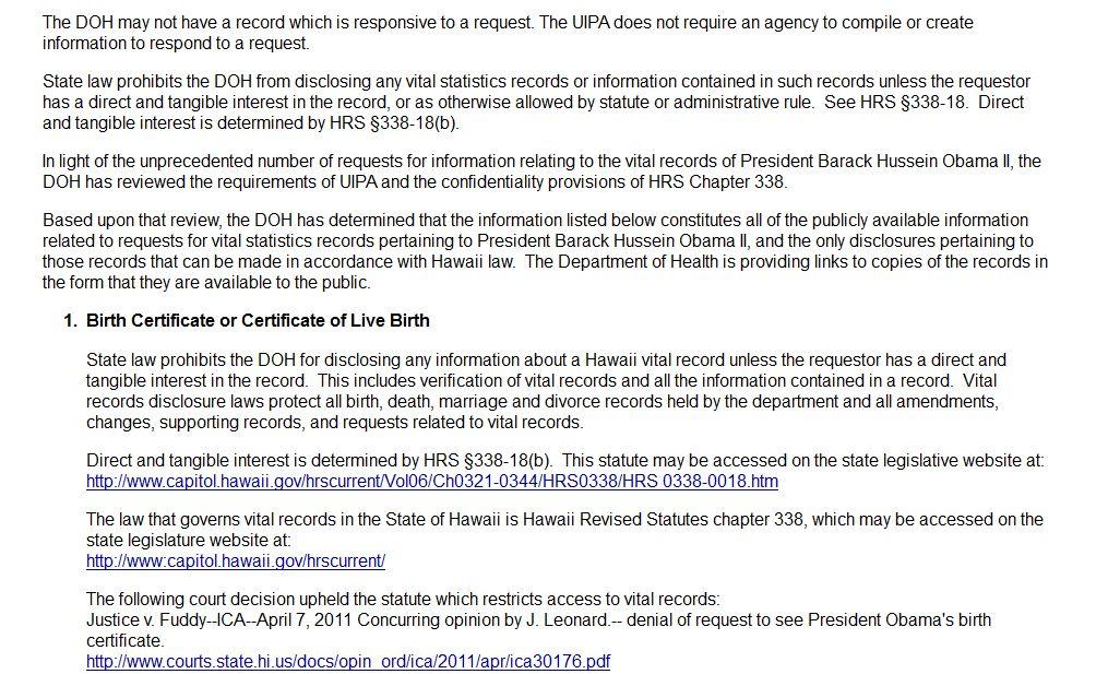 Long Form Birth Certificate Jbjd